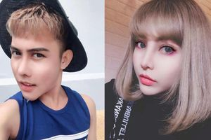 Cô gái bức xúc vì bị hiện tượng mạng Tùng Sơn ăn cắp hình ảnh