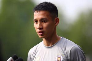 Quả bóng vàng Việt Nam 2019: 'HAGL là đội bóng chơi tốt tại V-League'