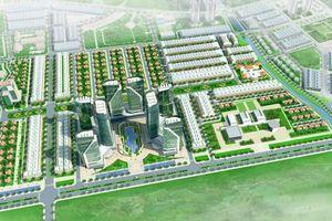 Quy hoạch khu đô thị gần 47ha tại huyện Đan Phượng