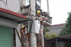 Đột phá ứng dụng CNTT trong sản xuất kinh doanh tại Điện lực Bắc Ninh