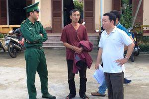 BĐBP Đà Nẵng bắt liên tiếp nhiều vụ tàng trữ trái phép chất ma túy