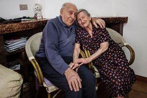 Bí mật 'yêu' để sống trăm tuổi ở ngôi làng trường thọ Italy