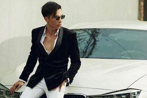 'Soi' siêu xe đắt tiền Porsche, BMW của hot boy lừa đảo 57 tỷ đồng