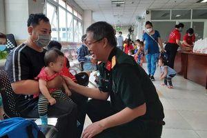 Cần Thơ: Khám sàng lọc bệnh tim miễn phí cho trẻ em