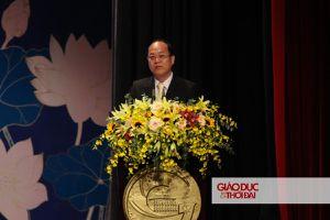 TP.HCM: Tôn vinh 50 nhà giáo tiêu biểu đạt giải thưởng Võ Trường Toản