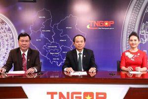 Thái Nguyên: Dành sự quan tâm nhiều hơn cho đồng bào dân tộc thiểu số