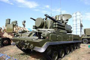 Tình hình chiến sự Syria mới nhất ngày 25/11: Syria bác tin hệ thống Pantsir-S1 bị Isreal phá hủy