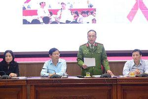 Hà Nội xử lý 91 trường hợp đăng tin bài sai sự thật về dịch Covid-19
