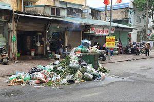 Nhiều giải pháp buộc phân loại rác tại nguồn