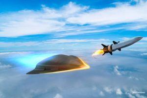 Cuộc đua tiếp tục nóng: Mỹ nghiên cứu vũ khí siêu vượt âm 'tự dẫn đường'