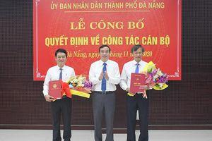 Đà Nẵng phân công công tác đối với 6 Ủy viên Ban thường vụ