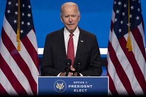 Ông Biden khẳng định 'không phải là nhiệm kỳ 3' của Barack Obama