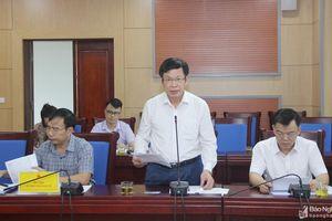 HĐND tỉnh cho ý kiến chủ trương thu hồi đất phục vụ 468 công trình, dự án