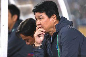 Sài Gòn FC: Đội bóng lạ lùng nhất V-League với Chủ tịch Vũ Tiến Thành