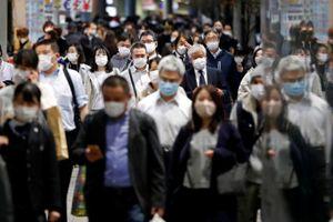 Thủ đô Nhật Bản tăng cường các biện pháp phòng chống dịch