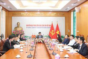 Đoàn đại biểu Đảng Cộng sản Việt Nam tham dự Cuộc họp lần thứ 34 Ủy ban thường trực ICAPP