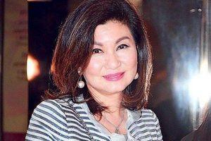 Chân dung bà trùm khiến showbiz Hong Kong nể sợ