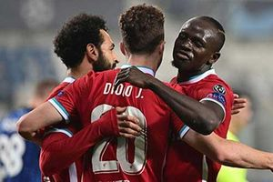 Liverpool sẽ đá với đội hình nào ở màn tái đấu Atalanta?