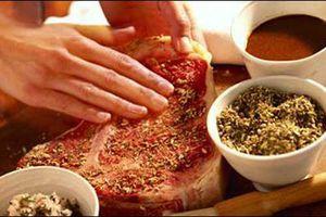 Không cần tủ lạnh, bạn hãy bảo quản thịt theo cách này không mất dinh dưỡng, hấp dẫn