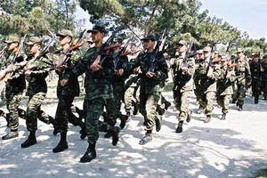 Quân đội Azerbaijan tiến vào khu vực mới trong Karabakh