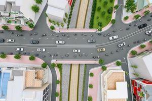 TP.HCM: Cầu Hang Ngoài có nguy cơ chậm tiến độ