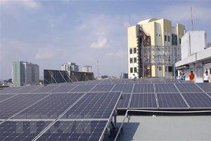 Hà Nội sẽ phát triển khoảng 1% điện mặt trời mái nhà