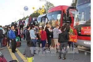 Hà Nội sẽ đưa miễn phí công nhân lao động khó khăn về quê đón Tết