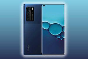Huawei P50 ra sẽ ra mắt vào nửa đầu năm 2021, chưa có thông tin cụ thể về con chip