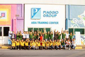 Piaggio Việt Nam tổ chức thành công cuộc thi kỹ thuật viên giỏi toàn quốc năm 2020