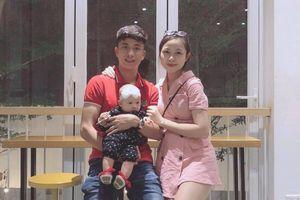 Phan Văn Đức tự nhận... 'đẹp trai nhất nhà', nhưng nhan sắc Võ Nhật Linh mới gây chú ý
