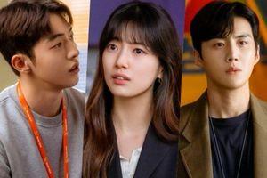 'Khởi nghiệp': Tuổi trẻ chưa trải sự đời, Suzy bị thải và Samsan Tech giải tán