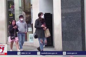EU cảnh báo đợt lây nhiễm COVID-19 thứ 3