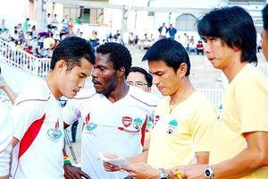 'Cơn bão U19 Việt Nam' sẽ tái hợp trong đội hình HAGL thời Kiatisak