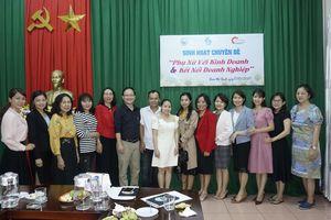 Đắk Lắk: Hỗ trợ phụ nữ khởi nghiệp, bồi dưỡng kỹ năng tiếp cận với các mô hình thực tế