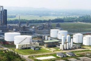Lọc hóa dầu Bình Sơn (BSR) rút hồ sơ đăng ký niêm yết HNX