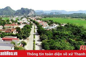 Quy hoạch tạo bước đột phá về phát triển kinh tế - xã hội của huyện Ngọc Lặc