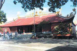 Bắc Ninh: Đình Chi Hồ