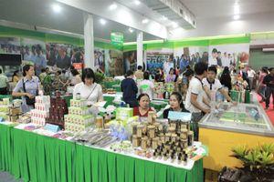 Giải pháp nâng cao chất lượng hoạt động của các HTX nông nghiệp ở Hà Nội