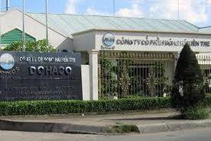 Dohaco điều chỉnh tăng kế hoạch chia cổ tức lên 45%
