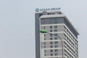 Ocean Group đã sang tay chủ mới