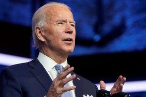 Ông Biden giới thiệu chủ trương đối ngoại: 'Nước Mỹ đã trở lại'