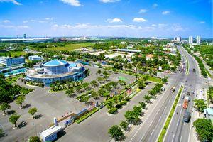 Thị xã Phú Mỹ được công nhận là đô thị loại III