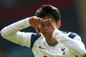 Niềm tự hào của bóng đá châu Á