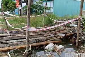 Vụ nhà thầu tháo chạy ở Quảng Nam: Chủ tịch tỉnh Quảng Nam chỉ đạo xử lý