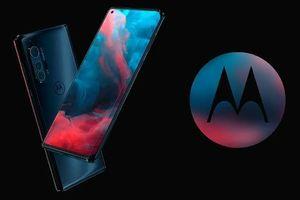 Tân binh Motorola Nio bất ngờ lộ diện