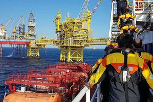 Giá dầu thô chạm mức cao nhất từ đầu tháng 3/2020