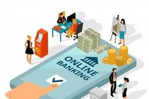 Impacts of the Internet on banking services