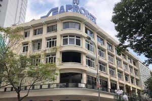 Seaprodex lại có biến động cổ đông lớn: Công ty bất động sản gom 27 triệu cp