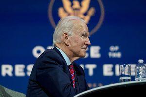 Ông Joe Biden lật lại chính sách 'Nước Mỹ trên hết' của Tổng thống Trump