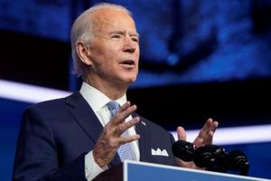Ông Biden tuyên bố Mỹ đã sẵn sàng trở lại dẫn dắt thế giới